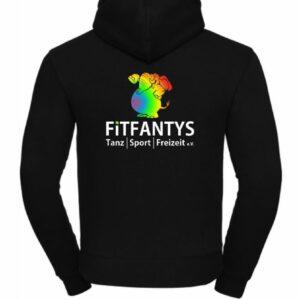 Sweatshirt Fitfantys